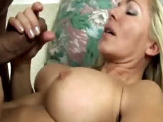lascivious blond mother i sucking penis for this