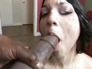 hot milfs in obscene facual cumshots