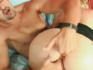 sexually excited milf rusty nails can oral-job sex
