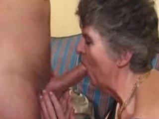 English granny swinger party