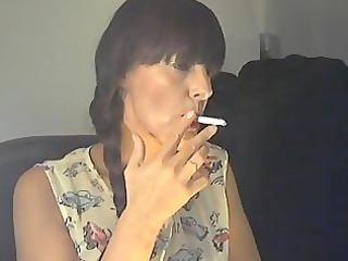 british mature smoker #0