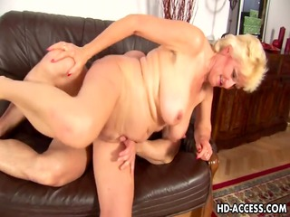 hottest golden-haired mother id like to fuck