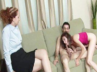cuckold milfs 3 - scene 7