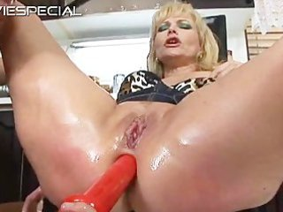 mature mother i gets anal opening fucked part11