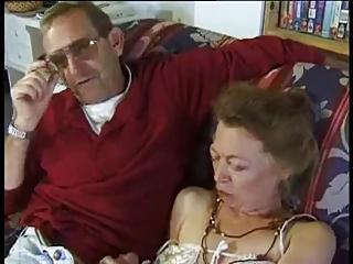 shaggy granny gp