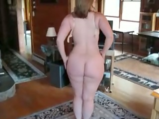 usa milf stripping