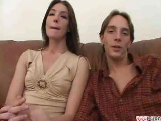 wifey acquires huge facial