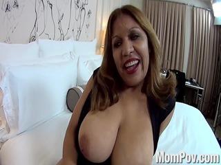 massive natural milk shakes lalin beauty mother