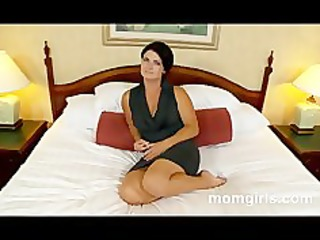 brunette d like to fuck does her st adult video