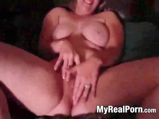 dilettante wife very soaked pussy keeps on