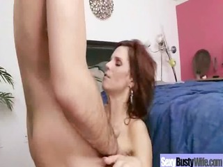 doxy concupiscent mom with big juggs acquire hard