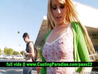 lexi belle gorgeous teen golden-haired pornstar