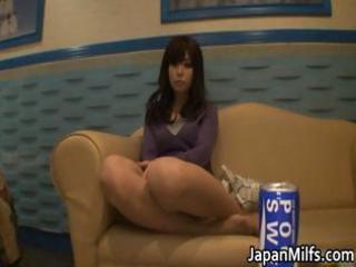 aya hirai sweet asian mother i loves cock part6