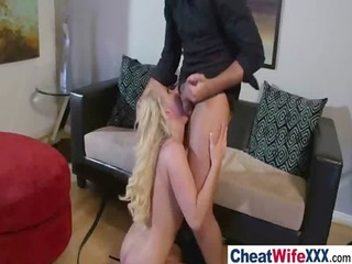Horny Wife Need Hardcore Action Sex For Pleasure