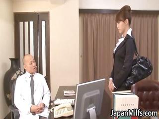 akiho yoshizawa doctor can getting