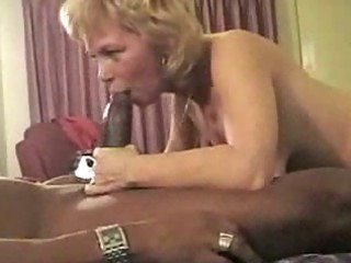 black chap fucking a concupiscent wife 3