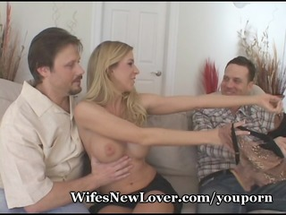 wife takes new paramour