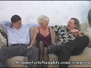older playgirl fucks hubby and ally