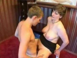 Mature russian porn