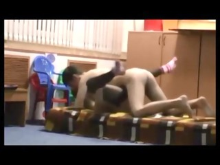 cheating wife caught on hidden livecam