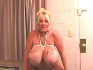 big titts granny r76