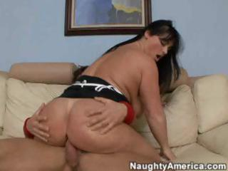 indianna jaymes - large gazoo allies mom