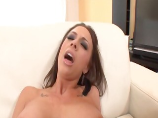 the best swallowing i have ever seen