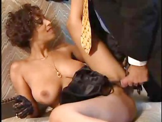 big titted eurobabe