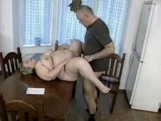 corpulent german mother i acquires fucked