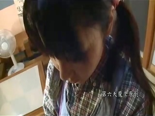 japanese mature guy and youthful hotty - unc