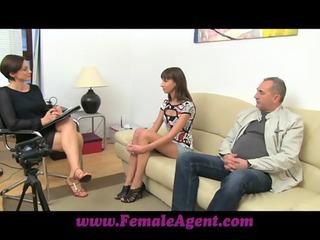 femaleagent joy is my business