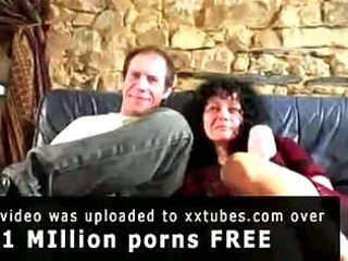 french mature group-fucked
