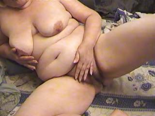 my granny cam freind vixen make me morning fun 0