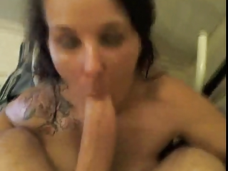 fingering my wife in the shower