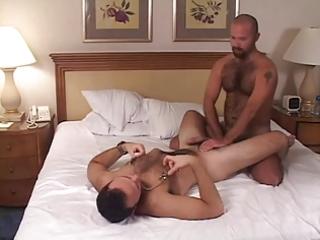 hairy motherfuckers