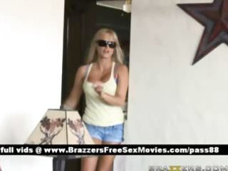 mature breasty blonde playgirl goes to her allies