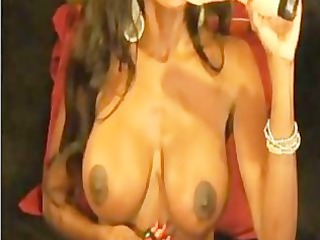 diamondjackson squirt 7 big times on web camera