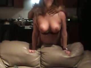 fucking the big titty wife