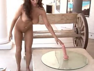 horny d like to fuck trying our sybian