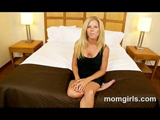 blond mother i likes young pecker