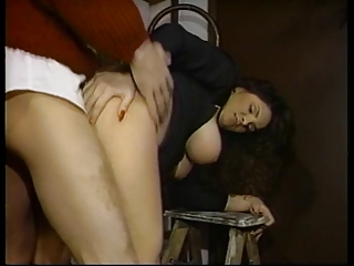 hot mother i receives drilled by youthful cock