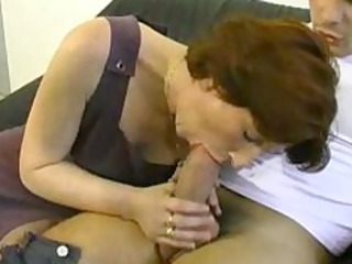 european bitch aged ruined by stud