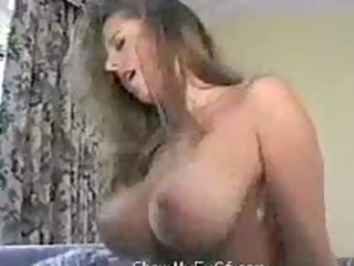 Wifes big Tittys Bouncing While Fucking