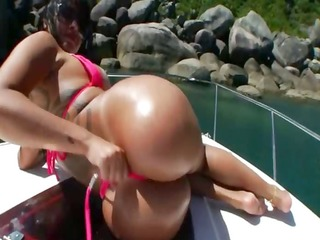 hardcore outdoor anal permeate