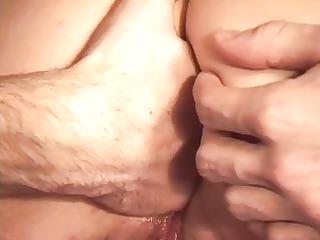 nasty pierced mother i wazoo fisting