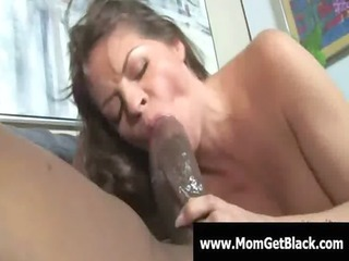 large tit sexy milfs have a fun dark cockhard and