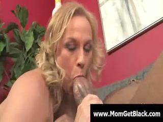 large tit hawt milfs have a fun darksome cockhard