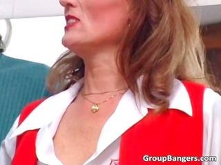 older old sluts got group-fucked hardly