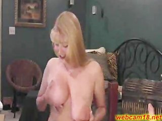 large mambos mature floozy squirts on web camera