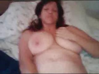 mama masturbating